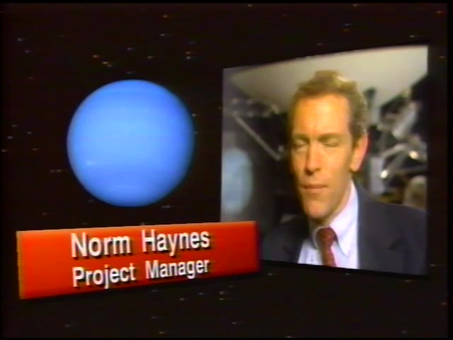 NASA **And Then There Was Voyager** 1990