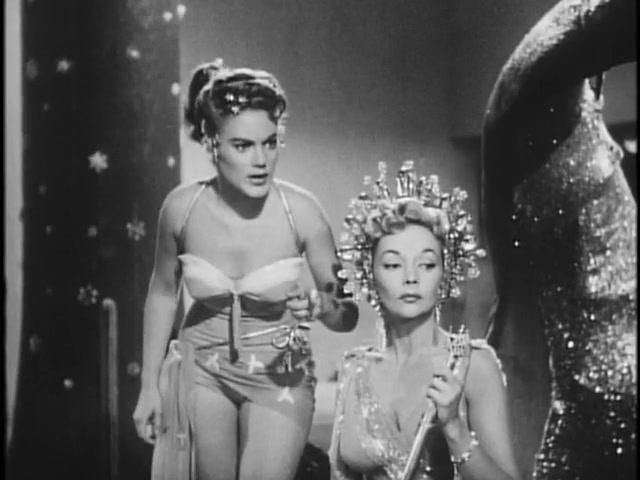 Movie Trailer: **ABBOTT AND COSTELLO GO TO MARS** 1953
