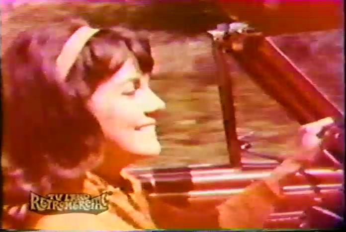 TV Commercial: **PONTIAC GTO** Retro Car Commercial 1966