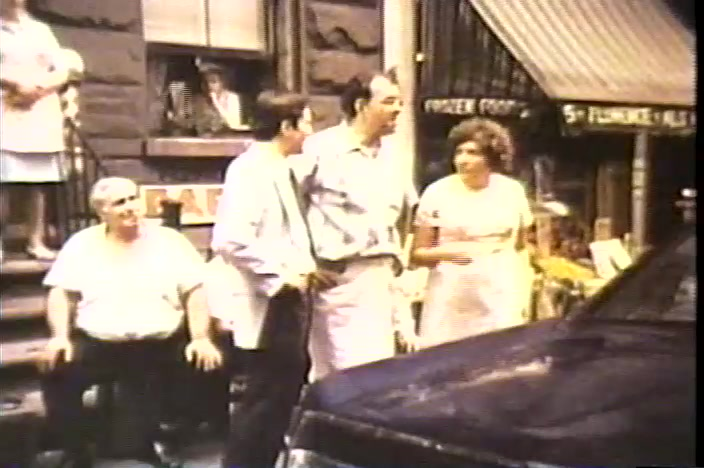 TV Commercial: **FAMOUS 1960's 70's CELEBS IN TV COMMERCIALS**