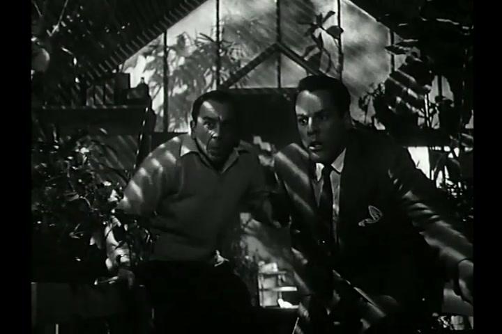 Movie Trailer: **INVASION OF THE BODY SNATCHERS** 1956