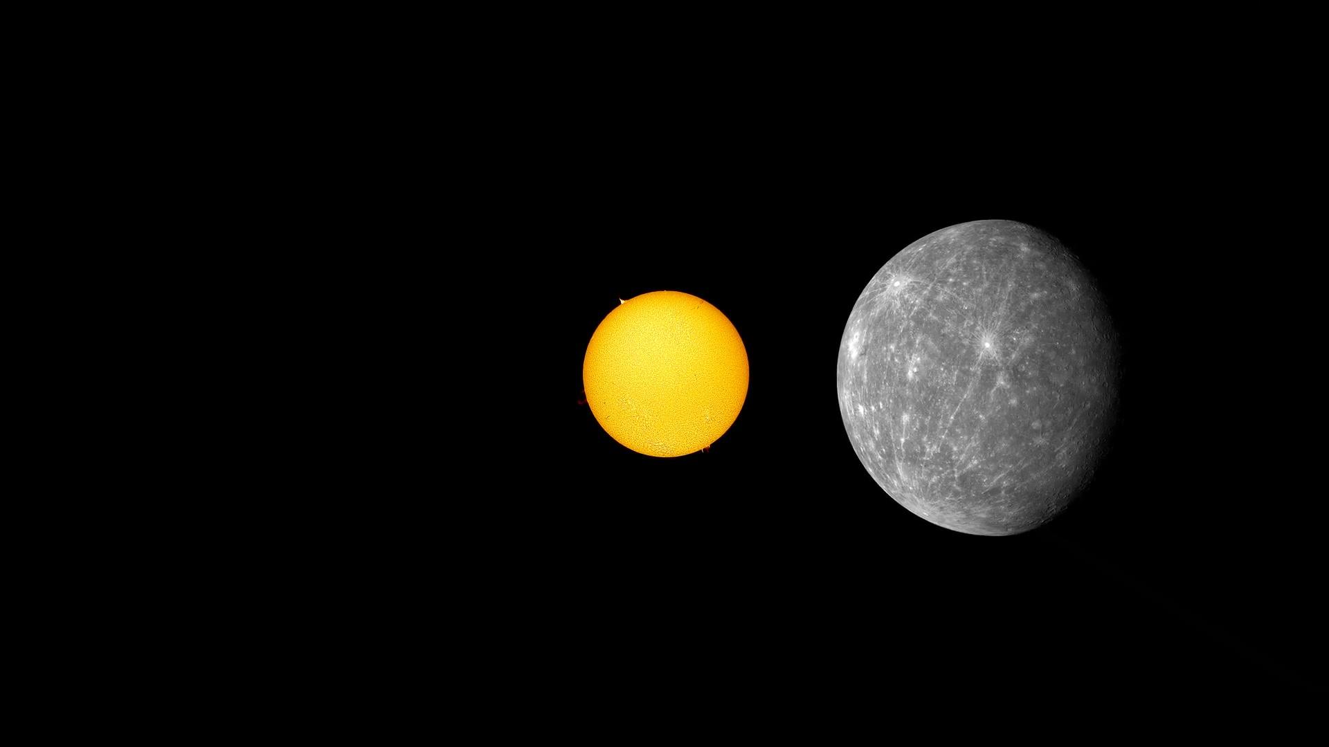 NASA: **THE SOLAR SYSTEM**